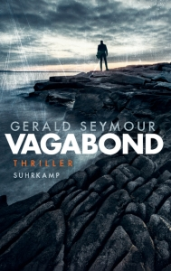 Gerald Seymour Vagabond
